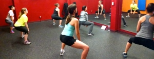 Group Class 9--Squats