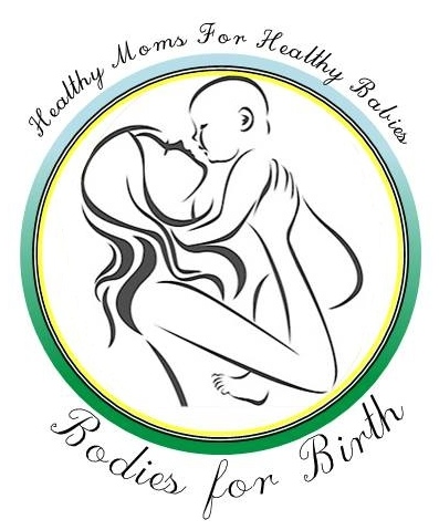 pregnancy exercise seattle bodies for birth logo