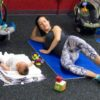 post baby body training seattle