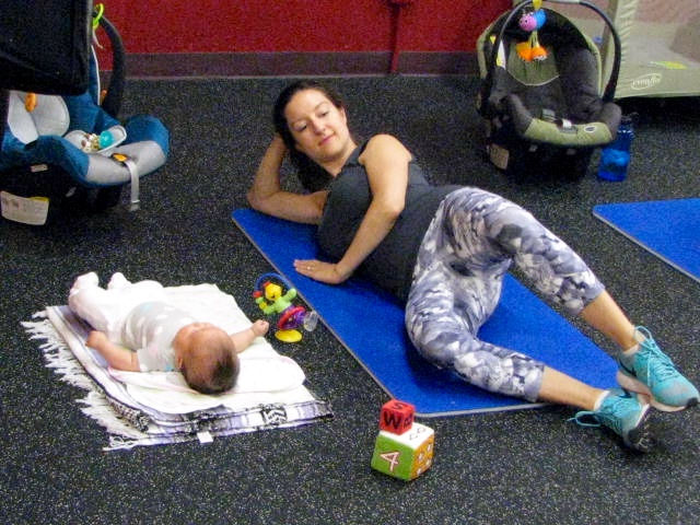Exercises to Avoid with Abdominal Separation